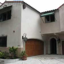Rental info for 1517 Vista Del Mar Ln