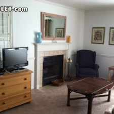 Rental info for One Bedroom In New London County