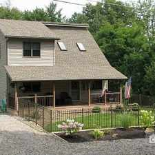 Rental info for Four Bedroom In Crawford County