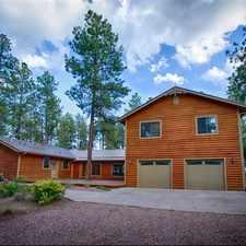 Rental info for 1691 Hart Lake Road