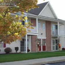 Rental info for Two Bedroom In Erie County in the West Seneca area