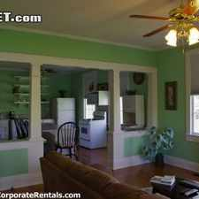 Rental info for Two Bedroom In Ascension Parish