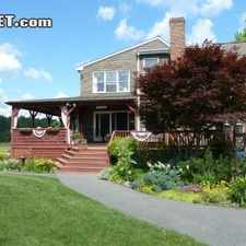 Rental info for One Bedroom In Middleborough