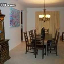 Rental info for Five+ Bedroom In Antelope Valley