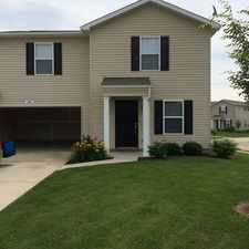 Rental info for 3Bed/2.5Bath With 12x12 Loft And Basement!
