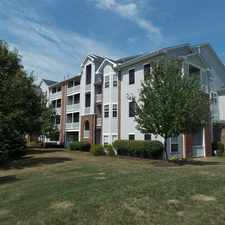 Rental info for Spacious Two Bedroom Condo in Gated Community for Rent!