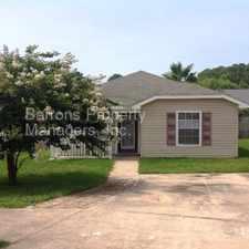 Rental info for Gulf Breeze - Shadow Lakes - 3 bedroom, 2 bathroom