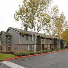 Rental info for Meadow Creek Apartments in the Tigard area