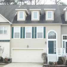 Rental info for Perfect 4 Bedroom/ 3.5 Bathroom Golf Course Front Townhome for Winter Rental
