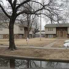 Rental info for 2 Bedroom 1.5 Bath Bi-Level SW Wichita in the Sunflower area