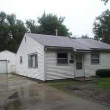 Rental info for 2 Bedroom 1 Bath Home SW Wichita