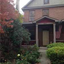 Rental info for 3 Bedroom Victorian Village Home in the Harrison West area