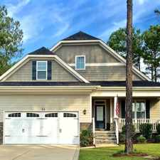 Rental info for Anderson Creek Club Cottage Style home only 20 minutes to Ft Bragg!