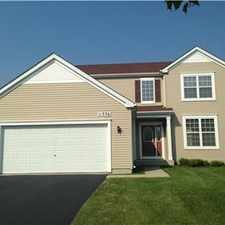 Rental info for North Plainfield single family house in the Plainfield area