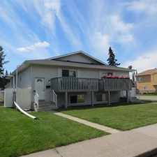 Rental info for Calgary Duplex for rent in the Windsor Park area