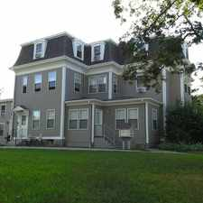 Rental info for 1 Bedroom, First Floor, Close to Town apartment