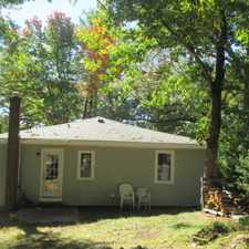 Rental info for MUST SEE!! LOVELY THREE BEDROOM ONE BATHROOM RANCH IN ELLINGTON!
