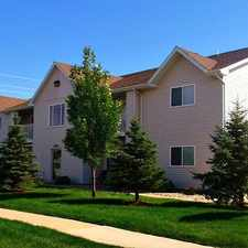 Rental info for Sertoma Hills Apartments - Spacious 2 BD Unit Available NOW!