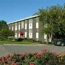 Rental info for Arbor Hills Apartments in the Ann Arbor area