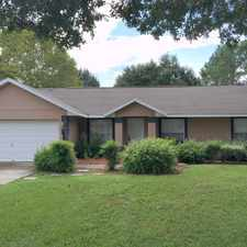 Rental info for Great Home with Plenty of Upgrades