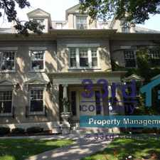 Rental info for 300 Ridgewood Avenue in the Stevens Square area