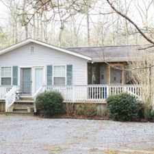 Rental info for Winter Rental Located in desirable Ocean Pines, this 3 BR home has everything you need!