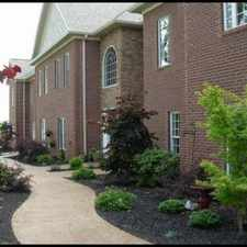 Rental info for Maryville, 3 bedroom, luxury townhome