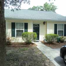 Rental info for 2 Bedroom 2 Bath Home for Rent in Meridian Place on James Island in the Charleston area