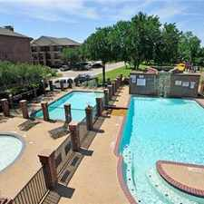 Rental info for Apartment with spectacular amenities in the Dallas area