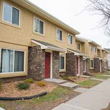 Rental info for Brooks Towne Townhomes