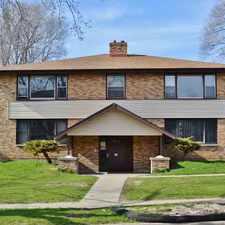 Rental info for 5826 Russett Rd