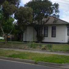 Rental info for Home Sweet Home in the Laverton area