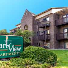 Rental info for Parkview Apartments