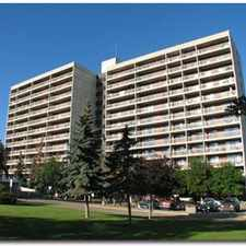 Rental info for : 9649-94 Ave., 0BR