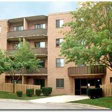 Rental info for : 465-475 Castlegrove Blvd., 1BR in the London area