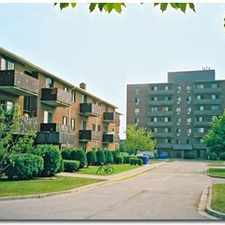 Rental info for : 30-90 Conway Dr., 1BR in the London area