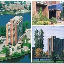 Rental info for : 400, Place Juge Desnoyers, bureau 100, 0BR