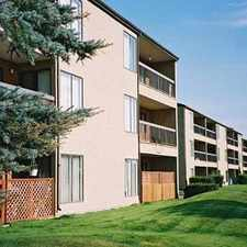 Rental info for : 400 Tower Lane Dr., 1BR in the Airdrie area