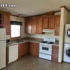 Rental info for 850 3 Bedroom in Midland, Dubuque County