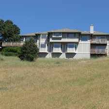 Rental info for 3,300 sf Hilltop Home with Breathtaking Views of the Ignacio Hills
