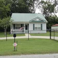 Rental info for 2BD 2BA Home with an Extra Room, Circular Driveway, Fenced Yard (NO PETS)