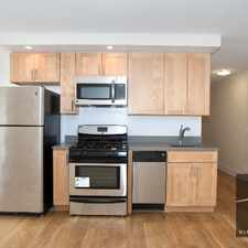 Rental info for 341 10th St #3D