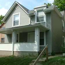 Rental info for 46 W Northwood