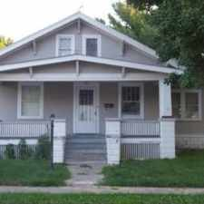 Rental info for 1117 17th Avenue , Moline