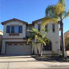 Rental info for Home 5 Bedrooms Plus Loft/Office with 4.5 Bath in the San Diego area