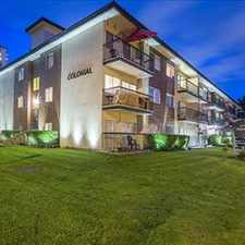 Rental info for : 435 Ash Street, 1BR in the Surrey area