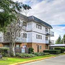 Rental info for : 5411 208th Street, 2BR in the Langley area