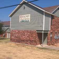 Rental info for Cute 2 Bedroom, 1.5 Bath Townhome in Celina