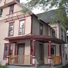Rental info for Roomy Fully Remodeled 4BR 1BA Half Double Close to Lycoming College