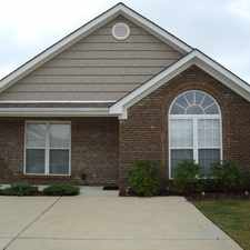 Rental info for FOR RENT::::: 2198 Village Lane (Waterford Subdivision)